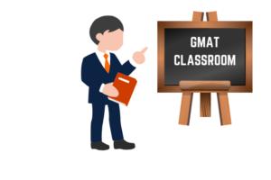 GMAT CLASSROOM