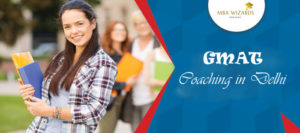 GMAT Coaching in Classroom & Online Live Classes
