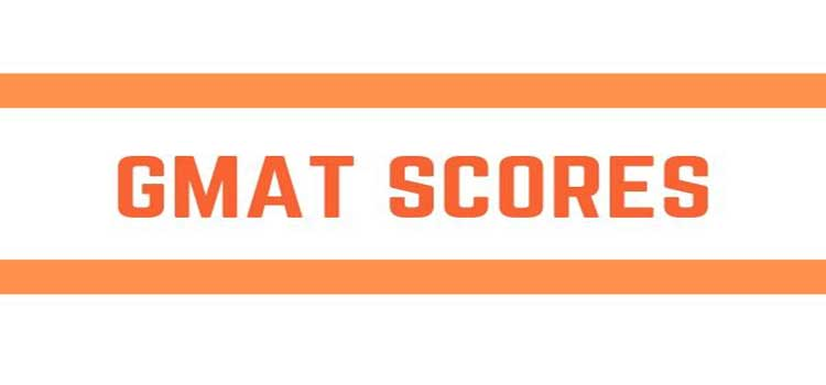 How GMAT is scored?