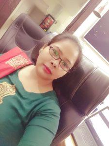 Sapna Nair