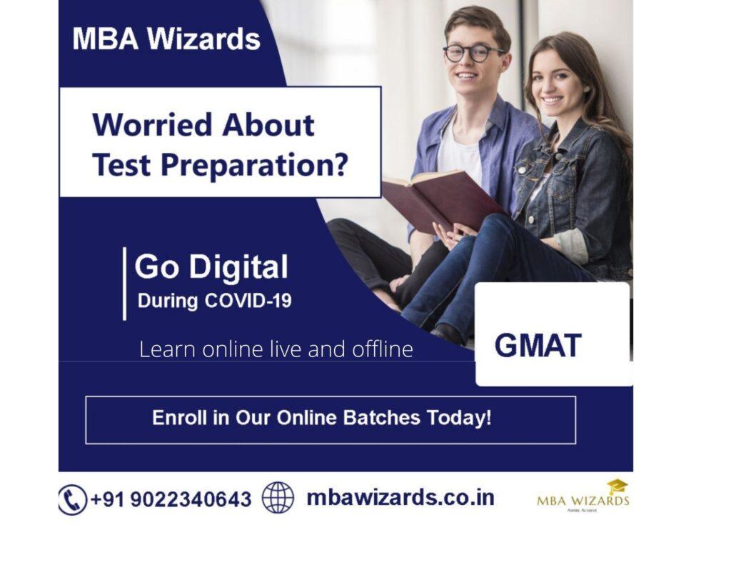 GMAT-Preparation-India